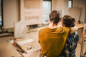 couple-renovating_room